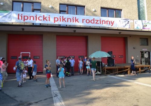 Lipnicki Piknik Rodzinny 2017 na rozpoczęcie wakacji