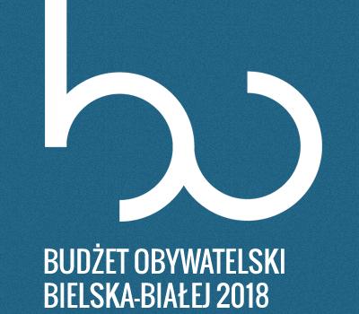 Budżet Obywatelski na 2018 rok - głosowanie od 12 do 19.X