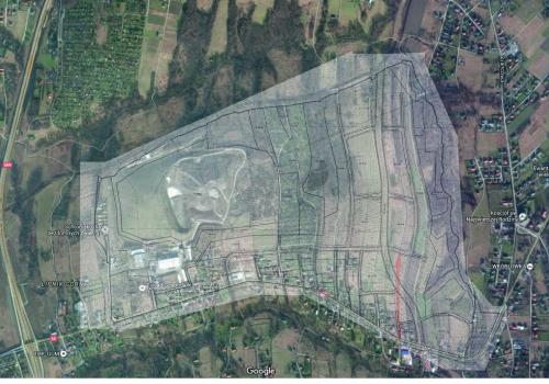 Uchwały RM dotyczące strefy przemysłowej w Lipniku