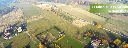 Deklaracja parlamentarzystów i władz województwa wsparcia sprzeciwu dla strefy przemysłowej w Lipniku