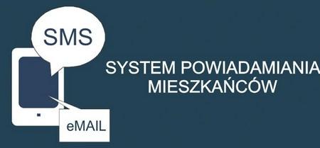 System Powiadamiania Mieszkańców (SPM)