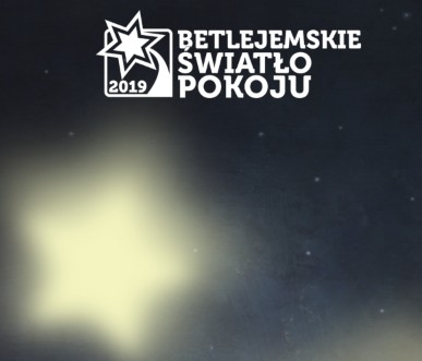 Światło z Betlejem w Lipniku