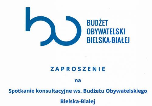 Konsultacje BO na 2020 rok