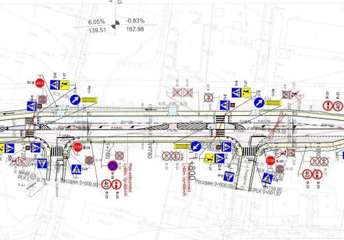 Przebudowa ulicy Krakowskiej – szczegółowe plany