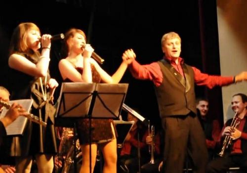 Koncert Orkiestry Dętej z Lipnika